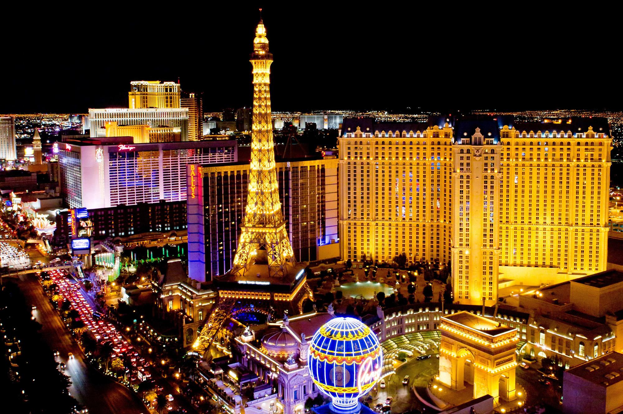 Las Vegas De
